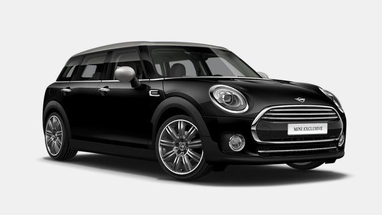 MINI Clubman Exclusive Style