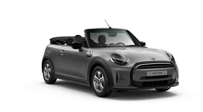 MINI Cooper Convertible PCP