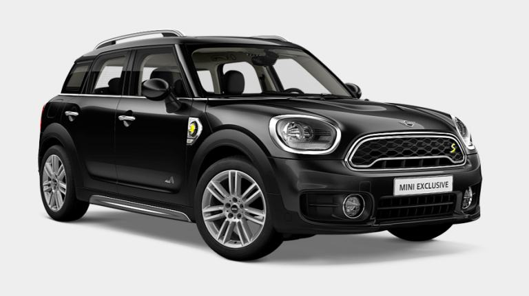 MINI Countryman Exclusive Style