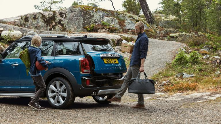 MINI Countryman family
