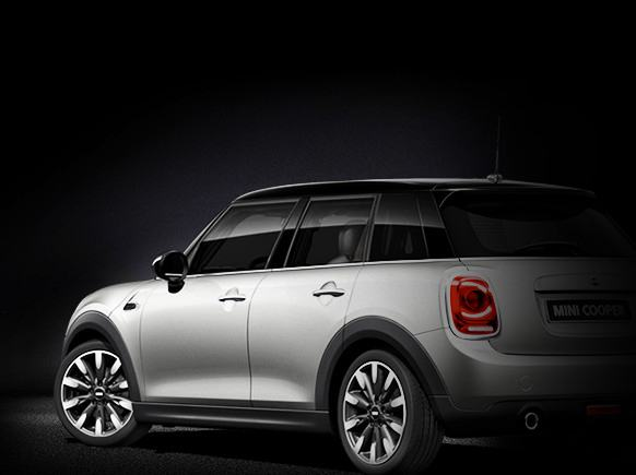 A lightweight aluminium chassis and economical technology make MINIs efficient