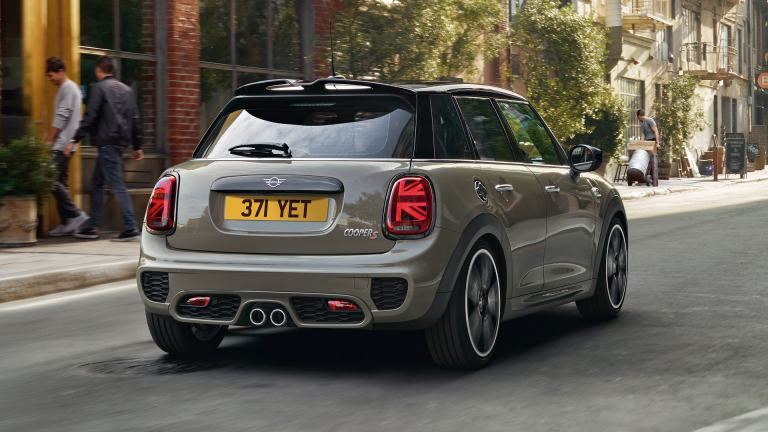 Mini Cooper Warranty >> Mini Warranties Owners Mini Uk